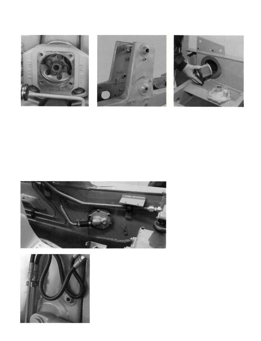 Case 580k Backhoe Hydraulic Valve Diagram Free Download Wiring Improved Pump Coupler